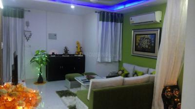 Gallery Cover Image of 1500 Sq.ft 3 BHK Apartment for buy in Chhattarpur for 5800000