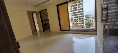 Gallery Cover Image of 1215 Sq.ft 2 BHK Apartment for buy in Gami Reagan, Ghansoli for 16200000