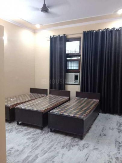 Bedroom Image of Om Sai PG in Palam Vihar Extension