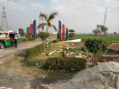 Gallery Cover Image of  Sq.ft Residential Plot for buy in Dasna for 600000