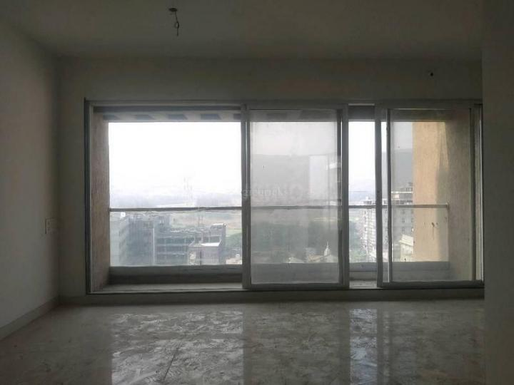 Hall Image of 1200 Sq.ft 2 BHK Apartment for buy in Bhagwati Bhagwati Greens 2, Kharghar for 14500000