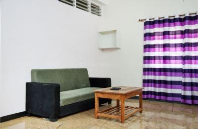 Living Room Image of PG 4642386 Hebbal in Hebbal