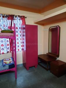 Bedroom Image of Royal PG Accommodation in Nagarbhavi