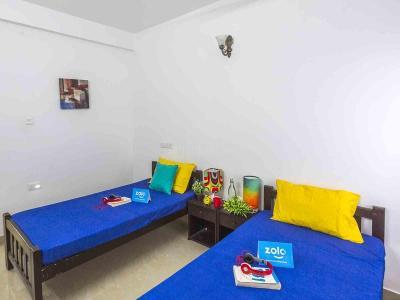 Bedroom Image of Zolo Happinest in Maraimalai Nagar