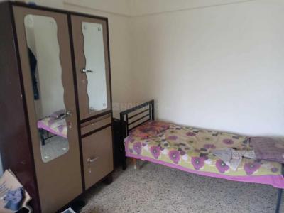 Bedroom Image of Vantage Homes PG in Malad West