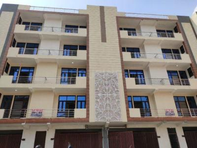 Gallery Cover Image of 900 Sq.ft 2 BHK Independent Floor for buy in Sector 7 for 3500000