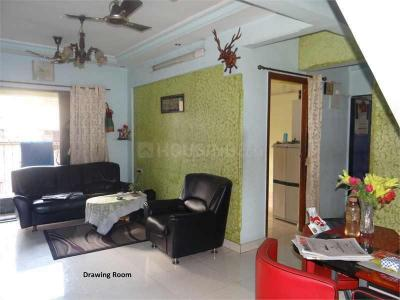 Gallery Cover Image of 1200 Sq.ft 2 BHK Apartment for buy in Shri Nagar for 4000000