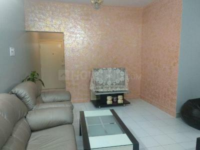 Gallery Cover Image of 2000 Sq.ft 2 BHK Apartment for rent in Wanowrie for 30000