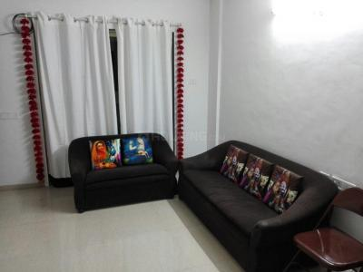 Gallery Cover Image of 550 Sq.ft 1 BHK Apartment for buy in Dhayari for 3000000