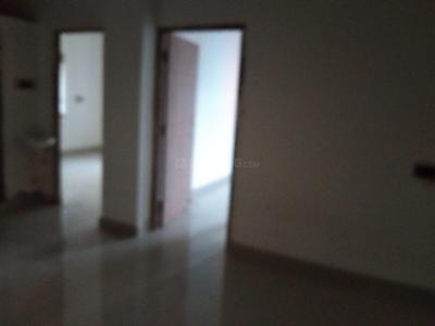 Gallery Cover Image of 480 Sq.ft 1 BHK Apartment for buy in Barrackpore for 1200000