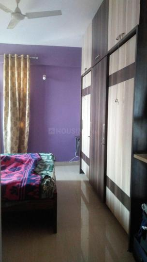 Bedroom Image of 1900 Sq.ft 3 BHK Apartment for rent in Nizampet for 28000
