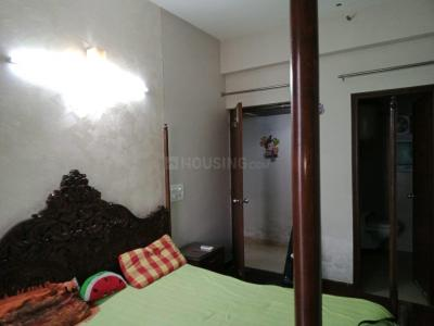 Gallery Cover Image of 1550 Sq.ft 3 BHK Apartment for rent in Mahagun Moderne, Sector 78 for 38000