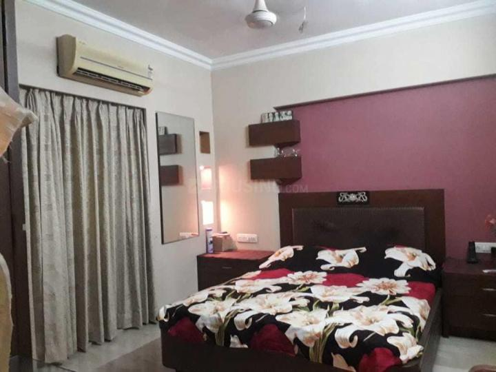 Bedroom Image of 1400 Sq.ft 3 BHK Apartment for rent in Bandra West for 125000