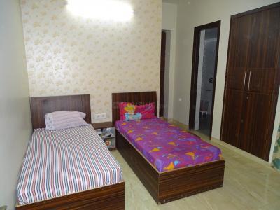 Bedroom Image of Corporate Girls PG in Sector 39
