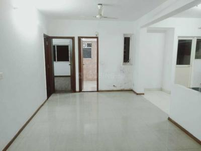Gallery Cover Image of 1235 Sq.ft 2 BHK Apartment for rent in Skyline Bagmane Champagne Hills, Gottigere for 18000