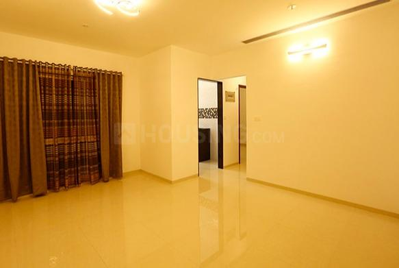 Bedroom Image of 700 Sq.ft 1 BHK Apartment for buy in Greater Khanda for 5200000
