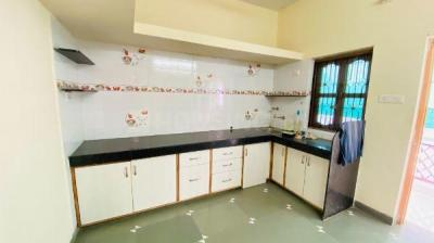 Gallery Cover Image of 987 Sq.ft 1 BHK Independent House for rent in Jodhpur for 12500