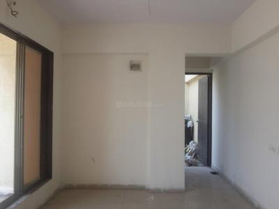 Gallery Cover Image of 550 Sq.ft 1 RK Apartment for rent in Kharghar for 6500