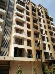 Gallery Cover Image of 600 Sq.ft 1 BHK Apartment for rent in Nalasopara West for 5500