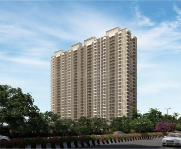 Gallery Cover Image of 675 Sq.ft 1 BHK Apartment for buy in Regency Antilia, Kalyan West for 3600000