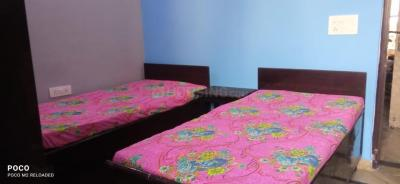 Gallery Cover Image of 800 Sq.ft 1 RK Independent Floor for rent in Sector 15 for 15000