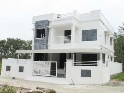 Gallery Cover Image of 800 Sq.ft 2 BHK Villa for buy in Tambaram for 3500000