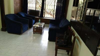 Gallery Cover Image of 1100 Sq.ft 2 BHK Apartment for rent in Andheri East for 44000