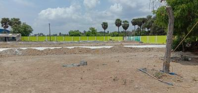Gallery Cover Image of  Sq.ft Residential Plot for buy in Mappedu for 3500000