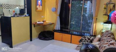 Gallery Cover Image of 575 Sq.ft 1 BHK Apartment for buy in Shree Sai Shilp, Mulund East for 9500000