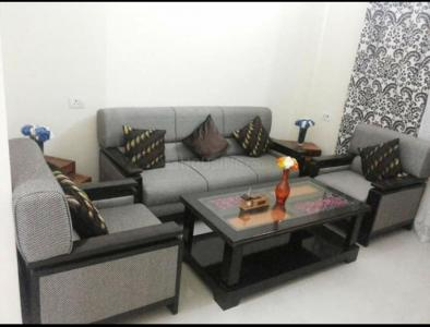 Gallery Cover Image of 1150 Sq.ft 2 BHK Independent Floor for buy in DH 3, Kalyanpur (East) for 3650000