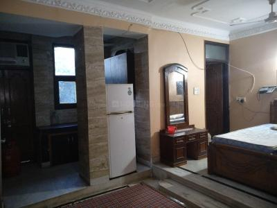 Bedroom Image of PG 3806368 Saket in Saket