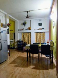 Gallery Cover Image of 1400 Sq.ft 4 BHK Independent House for buy in Barasat for 11000000