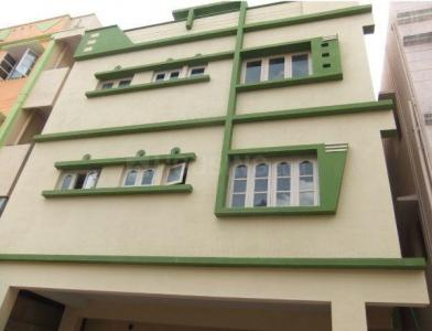 Gallery Cover Image of 1000 Sq.ft 2 BHK Independent Floor for rent in Uttarahalli Hobli for 11000