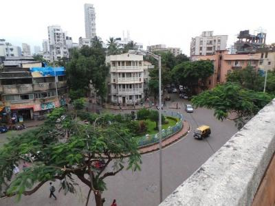 Balcony Image of Tulips House in Dadar West