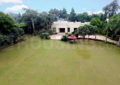 Gallery Cover Image of 9600 Sq.ft 9 BHK Villa for buy in Sundar Nagar for 900000000
