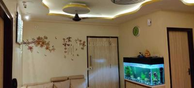 Gallery Cover Image of 1235 Sq.ft 2 BHK Apartment for rent in Park Street Area for 50000