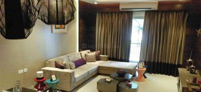 Gallery Cover Image of 1650 Sq.ft 3 BHK Apartment for buy in Navalur for 7095000