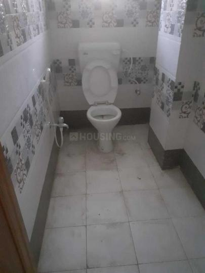 Bedroom Image of 850 Sq.ft 2 BHK Apartment for rent in Chinar Park for 9500