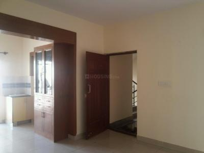 Gallery Cover Image of 1200 Sq.ft 2 BHK Apartment for rent in SR Bharath Apartments, New Thippasandra for 26000