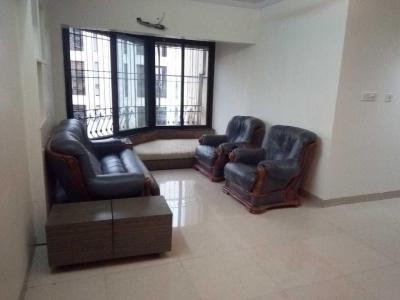 Gallery Cover Image of 1100 Sq.ft 2 BHK Apartment for rent in Malad West for 50000