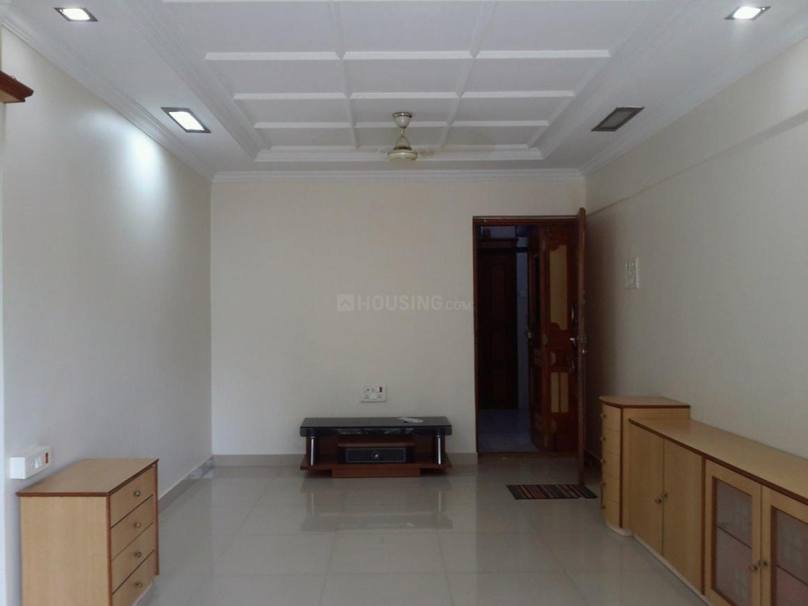 Living Room Image of 830 Sq.ft 2 BHK Apartment for rent in Thane West for 24000