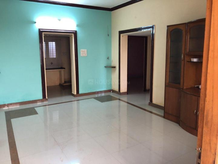 Living Room Image of 1100 Sq.ft 2 BHK Villa for rent in Urapakkam for 10000