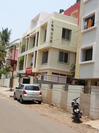 Building Image of Rachna PG in Kondhwa Budruk
