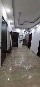 Gallery Cover Image of 800 Sq.ft 3 BHK Independent Floor for buy in Rahil Homes, Sector 24 Rohini for 7000000