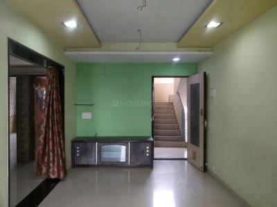 Gallery Cover Image of 1150 Sq.ft 2 BHK Apartment for rent in Dombivli West for 18000