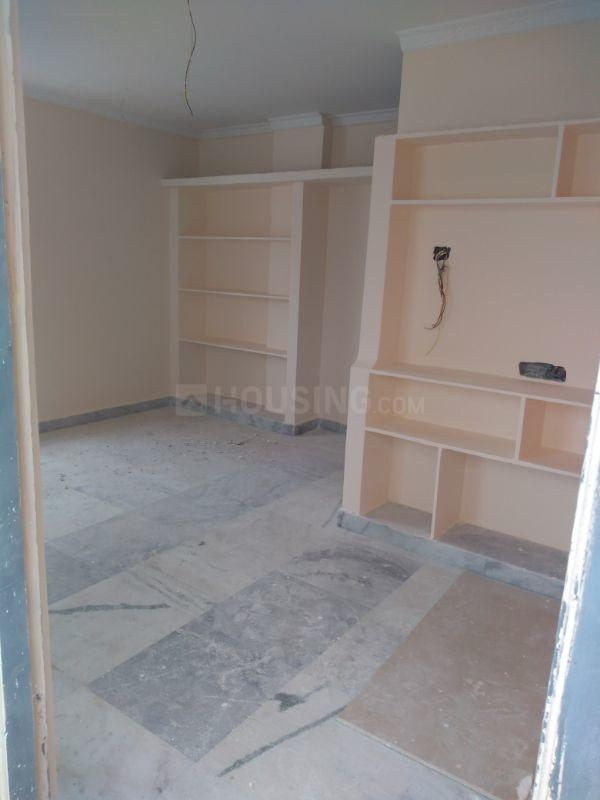 Bedroom Image of 120 Sq.ft 1 RK Apartment for rent in Kondapur for 8000