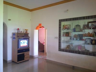 Gallery Cover Image of 1100 Sq.ft 2 BHK Independent House for buy in Halasahalli for 5400000