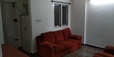 Gallery Cover Image of 1450 Sq.ft 3 BHK Independent House for rent in Jakkur for 18000