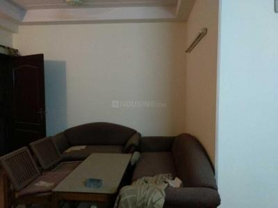Gallery Cover Image of 1600 Sq.ft 3 BHK Apartment for rent in Manoj Vihar, Niti Khand for 15000