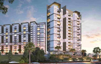 Gallery Cover Image of 1417 Sq.ft 3 BHK Apartment for buy in Meda Groups Greens, Kengeri Satellite Town for 7792000
